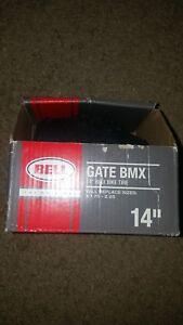 "BMX BELL GATE  Bike Tire 14/"" for 1.75/"" 2.25/"""