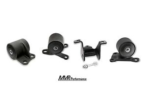 Engine-Motor-Mount-Kit-EK-B16-B18-B20-For-1996-2000-Honda-Civic-D-to-B-Series