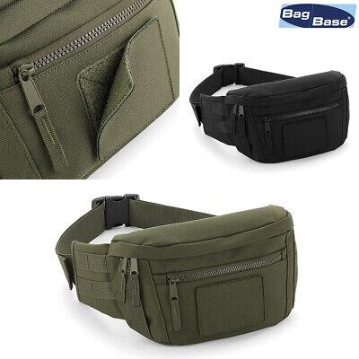 Hilfreich Bagbase Molle Utility Waist Pack Bg842 Keine Kostenlosen Kosten Zu Irgendeinem Preis