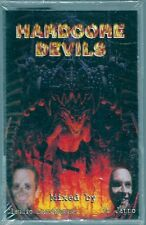 Hardcore Devils (1998) Musicassetta NUOVA Claudio Lancinhouse & DJ J DJ Neophyte