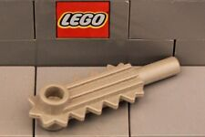 LEGO Grey Chainsaw For Minifigure 6117