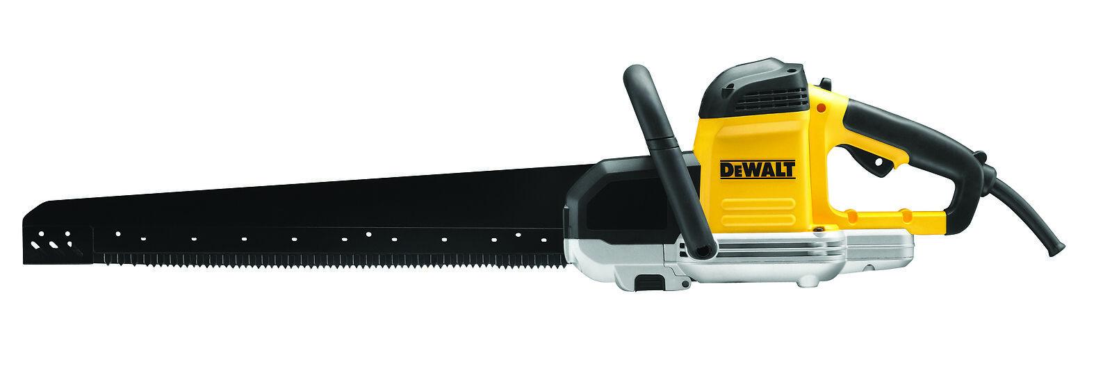 DEWALT Spezialsäge DWE398 430 mm + Zubehör