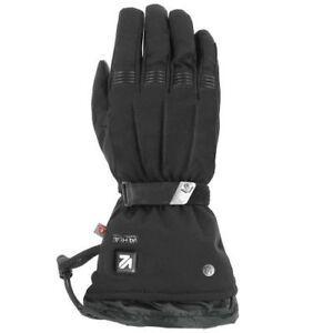 Gloves-Heated-Motorbike-Vquattro-Metropolis-18-Black-Size-M-lt-XXL