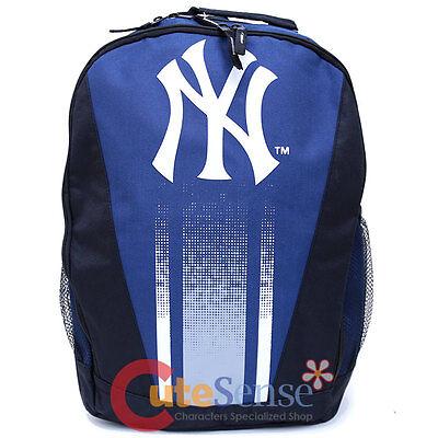 Weitere Ballsportarten Mlb New York Yankees L Schulrucksack Ny Team Logo Tasche Ausgezeichnet Im Kisseneffekt