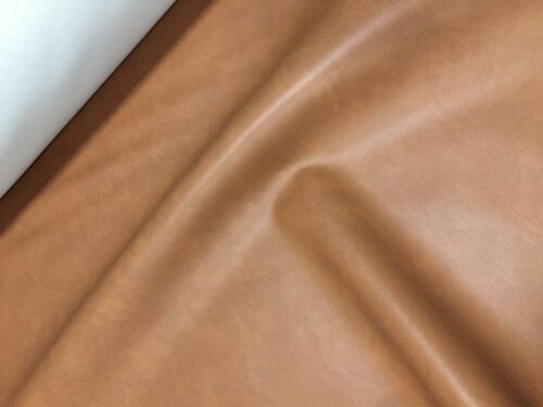 FAUX LEATHER FABRIC UPHOLSTERY Automotive Heavy Leatherette Material Soft Vinyl