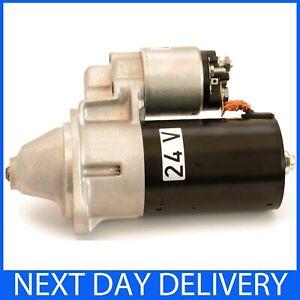 Lombardini LDW 1204M 502 602M 602 903M Bosch Starter Motor Brush Box