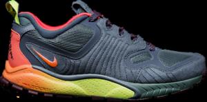 SZ 10 Nike Zoom Talaria x SNS ACG SneakersnStuff OG 2014 bluee Flash 684757-001