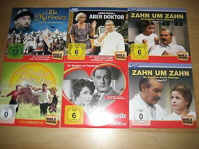 Defa Filme Serien