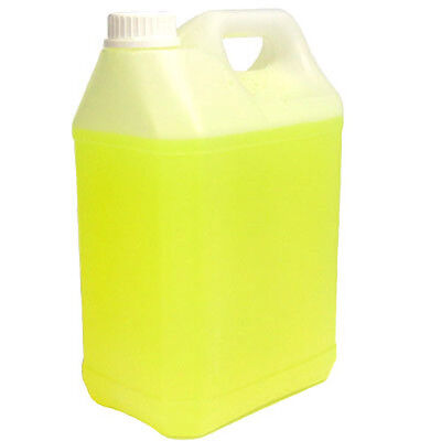 5 LITRE - Disco Party DJ Smoke Liquid Fluid for Smoke Machines - 24HR DEL FREE