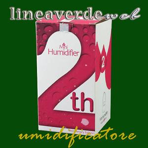 Umidificatore Ad Ultrasuoni Alimentato Con Cavo Usb > Rivoluzionario 0qtigyve-10043318-499580887