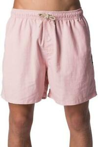 Rip-Curl-DAZED-16-034-VOLLEY-SHORT-Mens-Walkshort-Boardshort-CBOOT1-Pink-Rrp-59-99