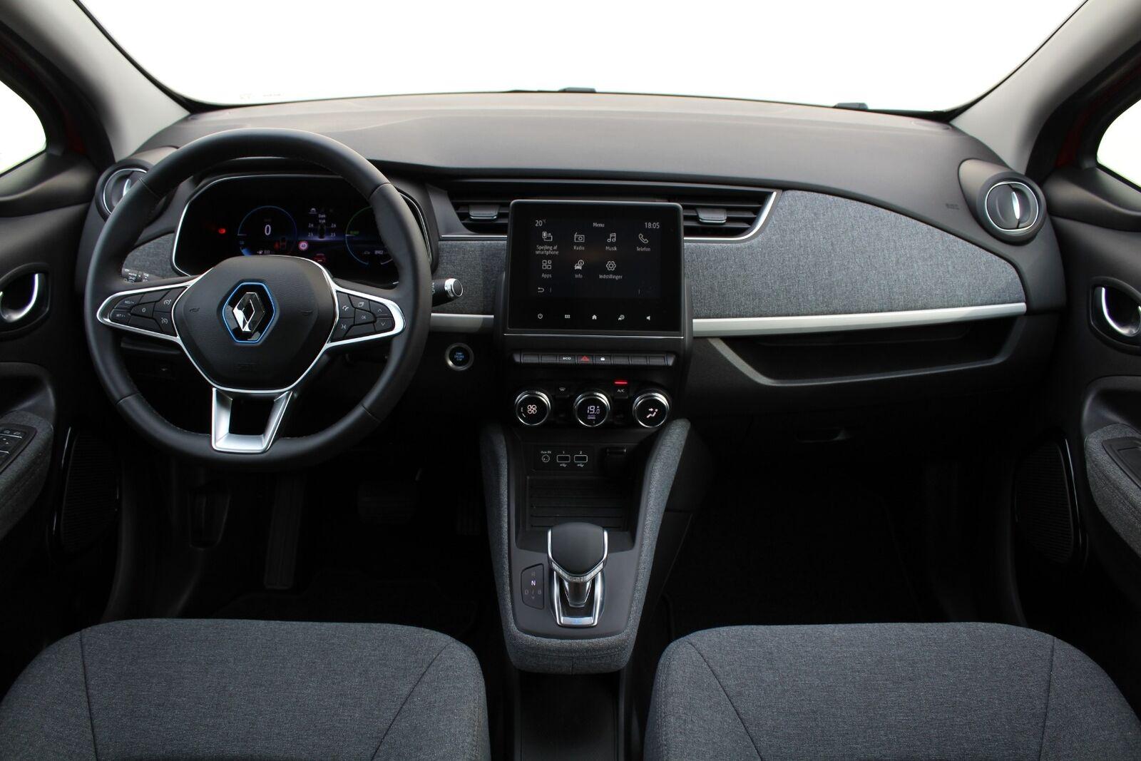 Renault Zoe  Zen - billede 6
