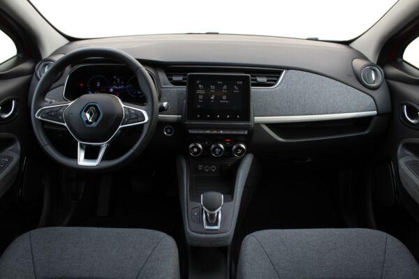 Renault Zoe  Zen billede 6
