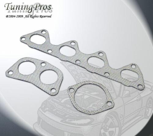 For Acura Integra 94 95 96 97-01 LS Exhaust Header Gasket