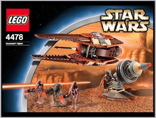 Lego Space Mars Mission 7645 MT-61 Crystal Reaper New Sealed