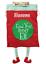 thumbnail 3 - PERSONALISED CHRISTMAS SANTA SACK. EMBROIDERED NAME. GIFT SACK. LARGE, STOCKING