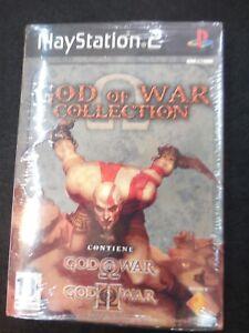 God-of-War-Collecltion-para-play-2-nuevo-y-precintado-PAL