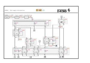 Ferrari 250 Wiring Diagrams. . Wiring Diagram on