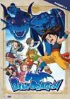 Blue Dragon - Episoden 01-03 Episoden 01-03 (2008)