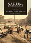 Sarum: The Novel of England by Edward Rutherfurd (CD-Audio, 2008)
