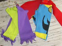 Womens Marvel Costume Socks 4-10 Or 9-11 U Pick Halloween Junior