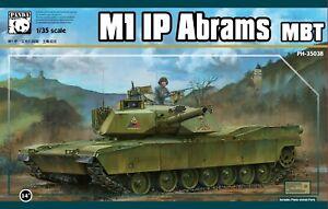 Panda-Hobby-PH35038-1-35-M1-IP-Abrams-MBT-Model-Kit