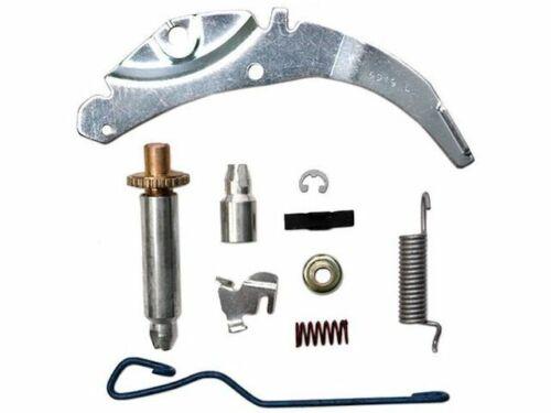 For 1988-2000 Chevrolet C3500 Drum Brake Self Adjuster Repair Kit API 81177JB
