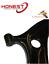 thumbnail 4 - Para Mazda 2 2007-2015 Frontal Inferior Horquilla de Control de Suspensión