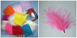 20-LARGE-FLUFFY-MARABOU-FEATHERS-10-15-CM-25-COLOURS-GREAT-QUALITY-CAKE-HAT
