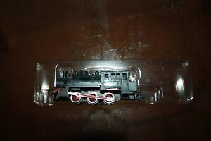 Objectif Roco N Vapeur Locomotive Ref 97001 Bon Etat , Motrice