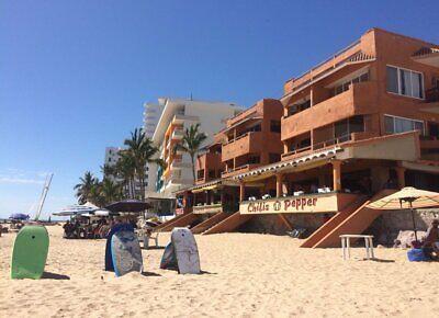Se vende departamento a pie de playa excelente inversión