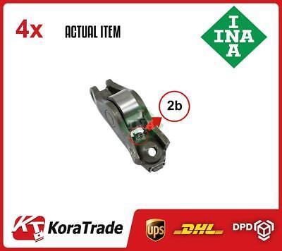 4 x INA ROCKER ARMS SET X4 PCS 422023310
