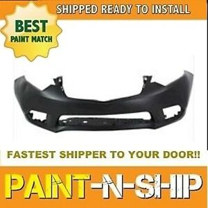 For 2011-2014 Acura TSX Bumper Absorber Front 29716PW 2012 2013
