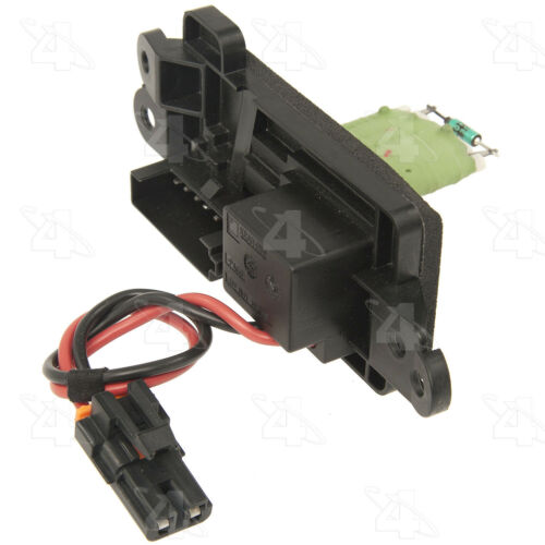 FOUR SEASONS 20339 BLOWER /& FAN MOTORS Blower Motor Resistor