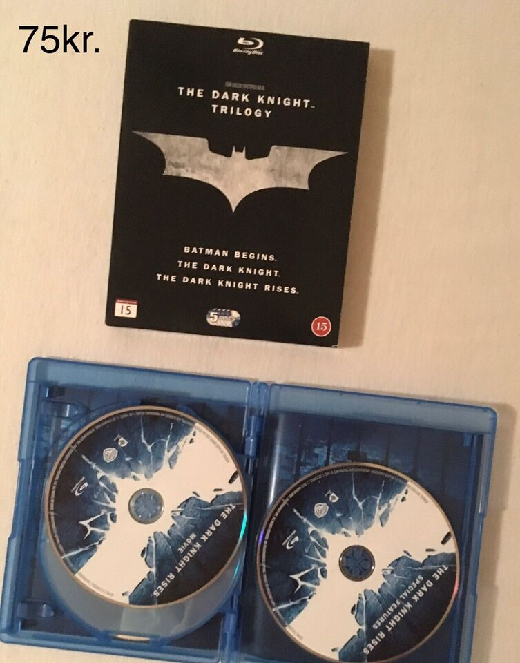 Blu-ray, Blu-ray, andet