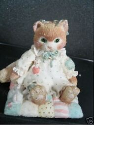 1992 Calico Kittens YOU/'LL ALWAYS BE CLOSE TO MY HEART