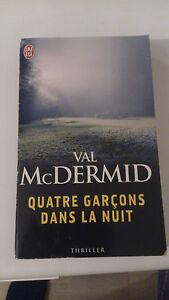 Val-McDermid-Quatre-garcons-dans-la-nuit