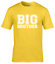 miniature 4 - Big Brother T-Shirt Kids Baby Grow Brother Outfit Tee Top