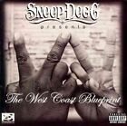 Snoop Dogg Presents West Coast Bluepr 5099962688222 by Various Artists CD