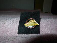 vancouver  canucks vintage pin