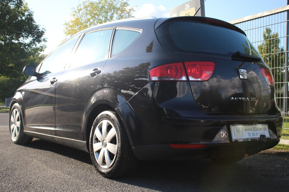 Seat Altea XL 2,0 TDi 140 Stylance DSG Diesel aut.