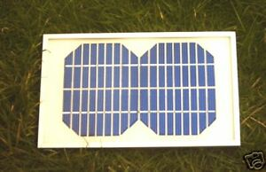 12V-CHARGING-3-WATT-FRAMED-SOLAR-PANEL-FOR-SHED-GARAGE-ENERGISER-BATTERIES