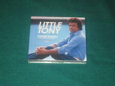 LITTLE TONY CUORE MATTO E ALTRI SUCCESSI  BOX 3 CD FLASHBACK 2011