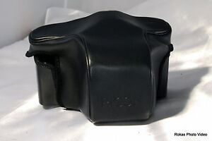 Used-Genuine-Ricoh-Black-Camera-Case-9109035-XR-10