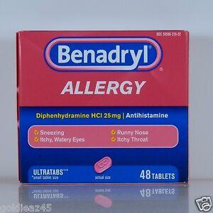 Benadryl iv 25 mg, benadryl and prescription drugs ...