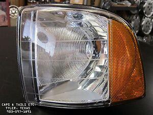 1999-2002-Dodge-Ram-1500-2500-3500-Turn-Signal-Corner-Lamp-OEM-NEW-w-Sport-LH
