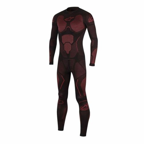 Alpinestars Ride Tech 1 PC Tech Layer Undersuit For Motorcycle Motorbike