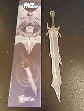 Dr. Wu DW-TP09 Dark Tyrant Clear Sword