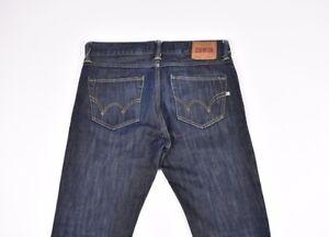 Edwin-Slim-Men-Jeans-Size-31-34-Genuine