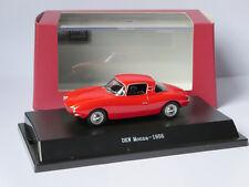 Starline 1:43 DKW Monza 1956 red Brand new